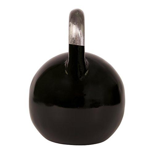 Kettlebell Haut Gamme Le Choix Des Pros halteres 8kg noir