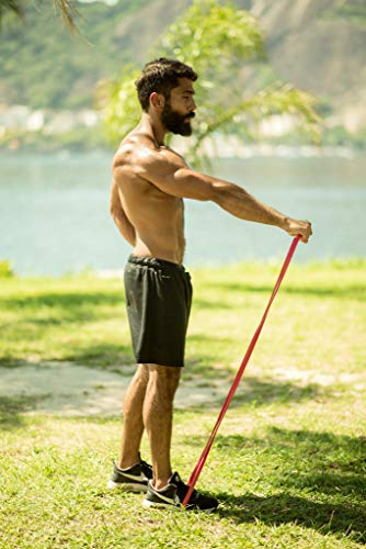 sportif fitness Bandes élastiques