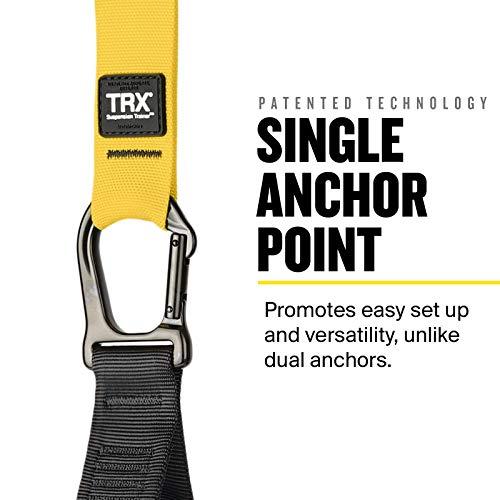 TRX Sangle de Suspension ancrage