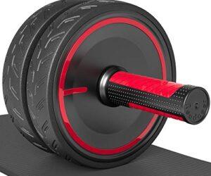 maigrir roue pour abdos dessinés